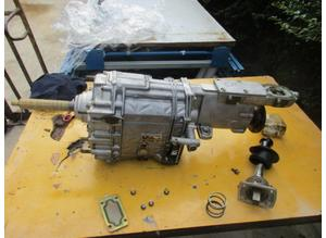 Gearbox ZF s5-24/3