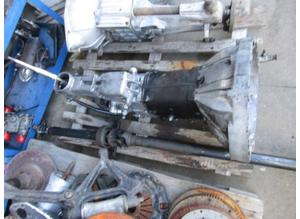 Gearbox for Fiat Dino 2000