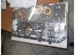 Engine gasket kit for Fiat Dino 2400