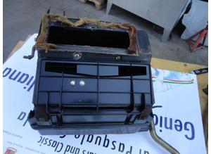 Heater box Fiat Dino 2400