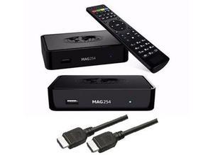 Mag 254 IPTV Set Top Box Infomir Original HDMI CABLE