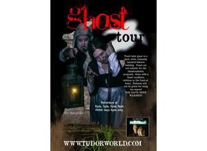 Ghost Tours by Lantern light (Stratford upon Avon)