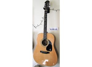 EPIPHONE DR100 N   vgc Quality New Strings and set-up