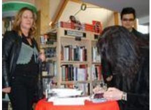 Signed Thrillers by Wayne Sharrocks