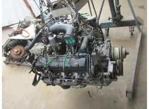 Engine Bentley Mulsanne