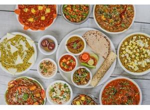 Pure Vegetarian South Indian Restaurant in Harrow, London | Chennai SriLalitha