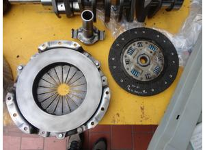 Clutch for Maserati Merak