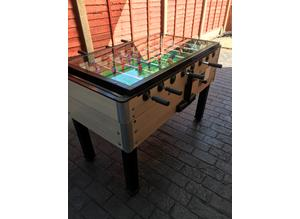 Pub football table (Roberto)