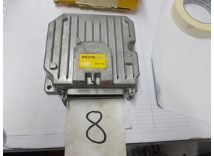 Ignition module Microplex for Ferrari Testarossa and F412