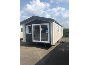 For Sale. Brand new static caravans for private land. Brean Somerset