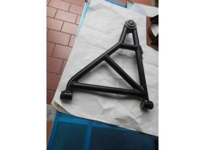 Rear left suspension arm for Lamborghini Murcielago Lp640