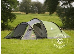 Camping tent, Coleman Tasman 3, 3 persons