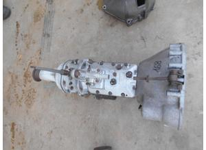 4 Speed Gearbox with overdrive for Jaguar Mk2 3.8