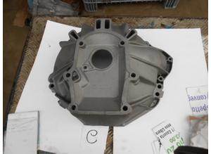Bell housing for gearbox Fiat Dino 2400