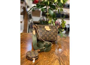 Louis Vuitton Multi Pochette bag -FREE DELIVERY