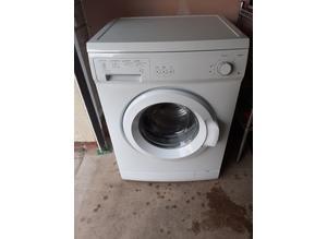 Tesco MV610 Washing Machine