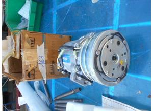 A/C Compressor for Maserati Biturbo 222, 224, 228, Biturbo Spyder and Karif 2.8