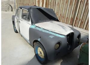 Body Lancia Appia series 2