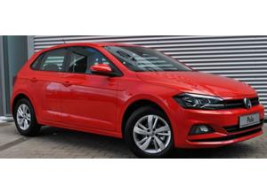 VW Polo Car Hire London - ONLY £39.95 / Day