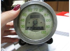 Speedometer Lancia Ardea series 3