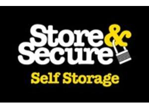 Store & Secure Self Storage