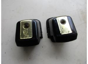 License plate lights for Citroen Sm