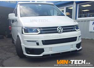 VW Transporter T5 to T5.1 Facelift conversion Front End  parts