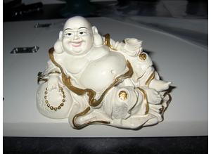 Buddhan statue