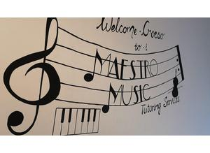 Piano & Violin Lessons Blackwood