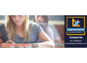 assignment help uk- The best assignment writing service we have.