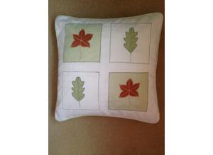 Padded cushion