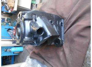 Water pump for Maserati Ghibli,Indy,Mexico,Khamsin and Qpt s1-s2