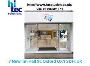 Get The  Best computer repair shop at oxford-HT Solution