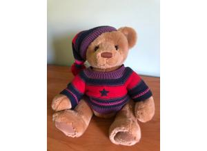 Gorgeous Harrods Teddy Reduced to £10