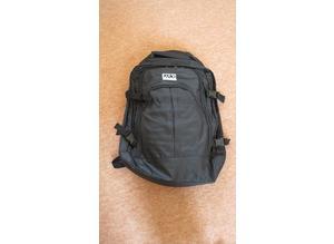 Brand new Aerolite Max Padded Backpack (Black)