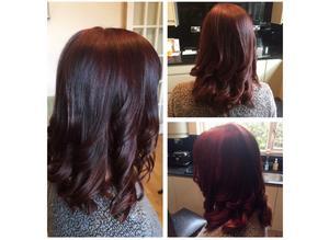 Hairstylist (hair salon based)