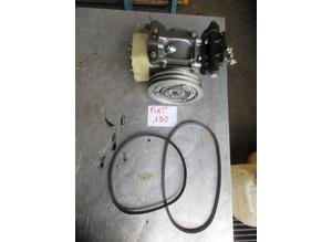A/C compressor for Fiat 130 Coup