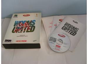 Classic Games on PC CD ROM