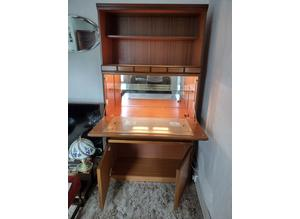 2 late 70's wall units