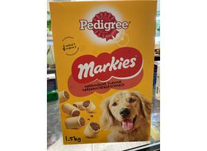 1.5kg Pedigree Markies