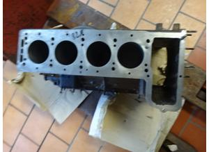 Engine block for Alfa Romeo 1900