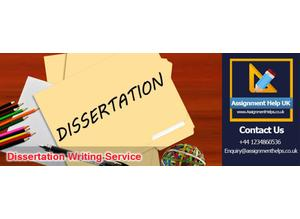 Dissertation Writing Service is the best affordable service providing by our company