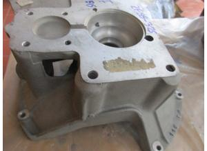 Bell housing for gearbox Maserati Ghibli and Indy