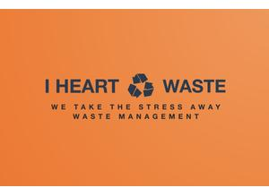 I HEART WASTE WASTE DISPOSAL SOUTH WEST LONDON