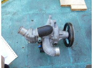 Water pump for Lancia Thema 8.32