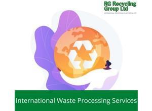 International Waste Processing Services - United Kingdom