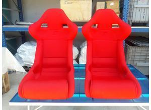 Front seats Ferrari F40