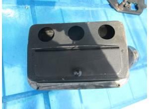 Heating box Ferrari 250