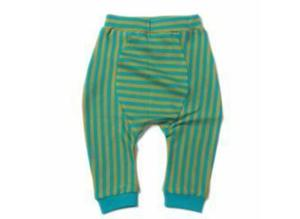 Why organic clothes are better for children with eczema