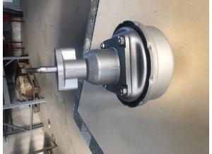 Brake booster for Lancia Fulvia